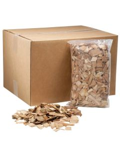Alto-Shaam WC-22541 Cherry Wood Chips - 1.25 cu. ft.