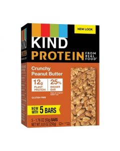 KIND Protein Peanut Butter - 5ct