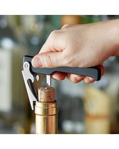 Choice All-in-One Waiter Corkscrew and Bottle Opener