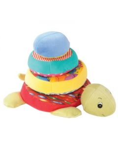 Kaplan Early Learning Magnetic Stacking Turtle