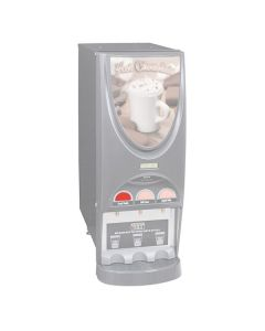 Bunn 36761.0000 Single Button Switch Cover for IMIX Dispensers