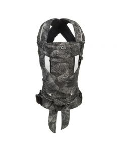 Contours Cocoon Hybrid Buckle-Tie 5 Position Baby Carrier